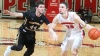 Penguins Close Out Home Season With 94-75 Win Over Northern Kentucky