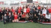 Women's Track and Field Team Takes Second Place At Horizon League Championships