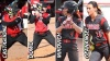 Four Earn Horizon League Softball Postseason Honors