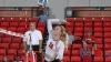 Elon Beats YSU in Four Sets