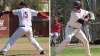 Transfers Negley, Wiersma to Join YSU Baseball Program