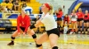 Volleyball Falls 3-0 at Milwaukee
