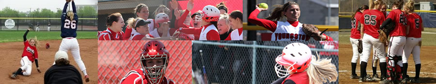 YSU Softball