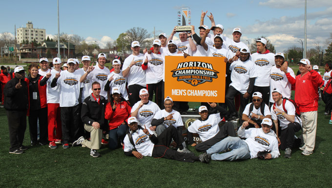 2013 Horizon League Champions